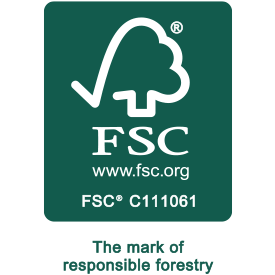 Forest Stewardship Council Logo